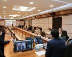 نشست مجازی مدیرعامل صندوق قرض الحسنه شاهد با رابطین سراسر کشور برگزار شد