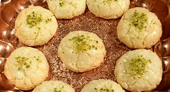 پخت شیرینی در تعداد بالا بصورت اتوماتیک در تایم بسیار کم