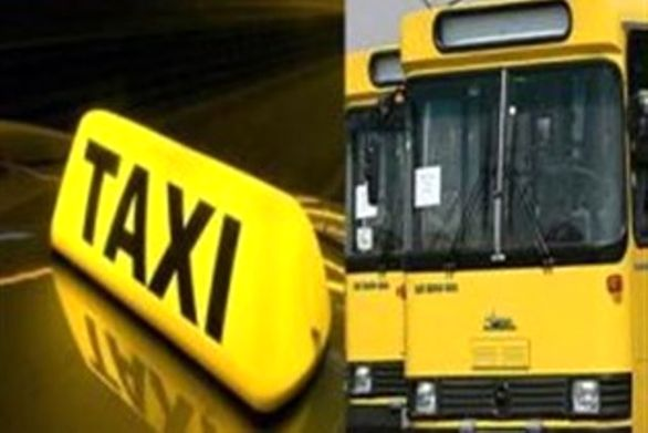 نرخ کرایه تاکسی، اتوبوس و مترو در سال ۹۹