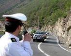 حادثه ی تصادف سه خودرو در گیلان/ 10 مصدوم +تصویر