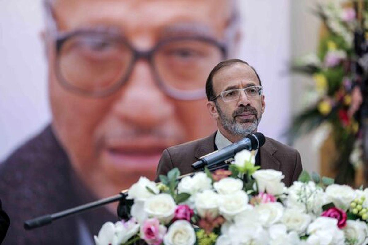 واکنش تند بازیگر «پایتخت» به انتقادات