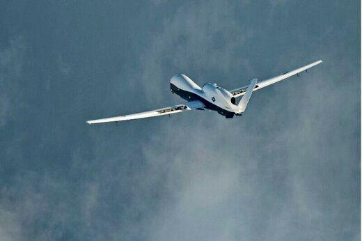 واکنش آمریکا به ساقط شدن پهپاد متجاوز به حریم هوایی ایران