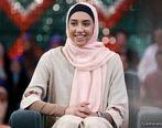 کیمیا علیزاده و ماجرای ازدواجش +  بیوگرافی و تصاویر