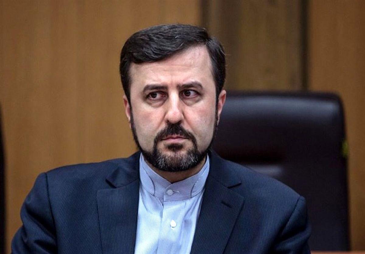 چرا ایران نمایندگان آژانس اتمی را آزار جسمی داده است؟