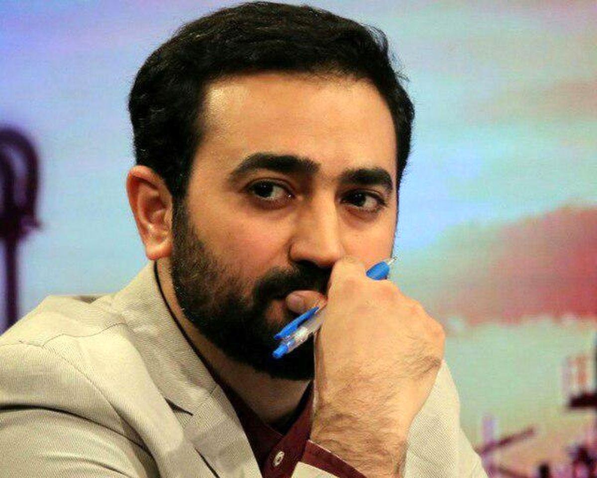 یامینپور: حضور علیزاده در افق، تجویز امنیتیها بود