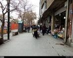 اقدام برخی برای اخلال در بازار تهران ناکام ماند