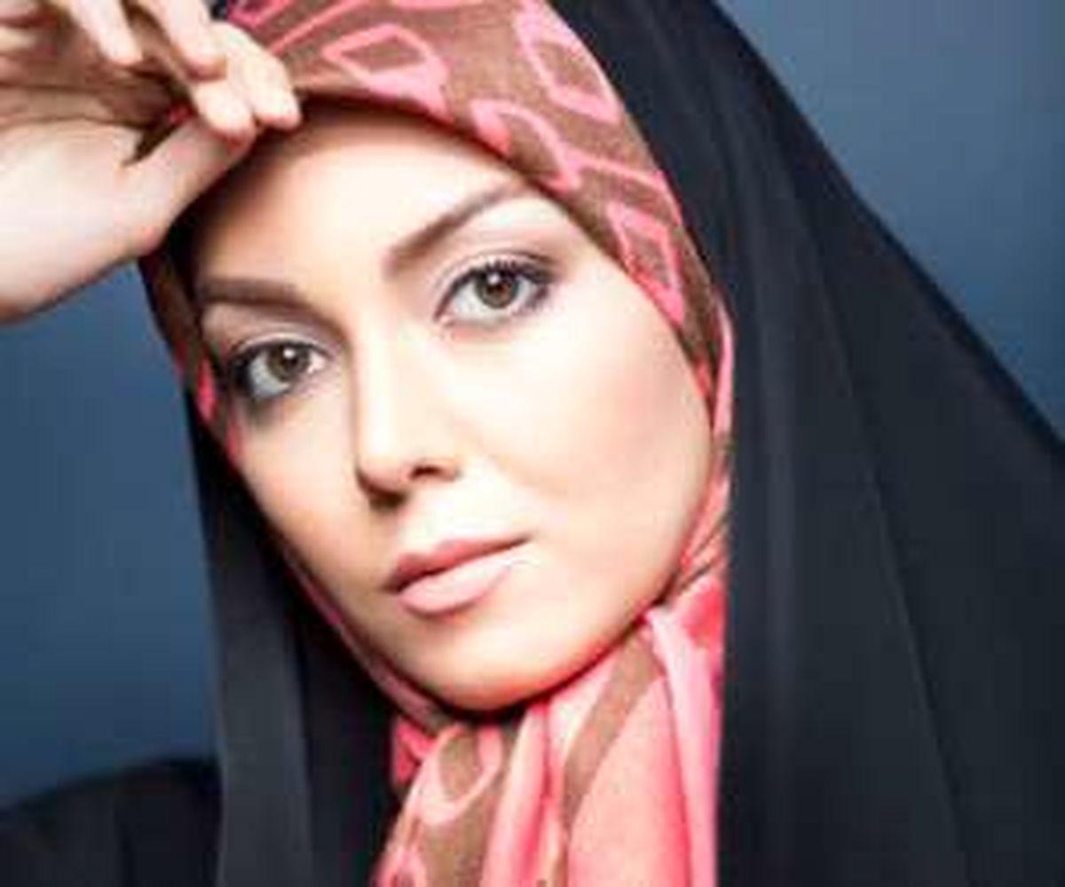 حجاب جنجالی آزاده نامداری سوار بر موتور + فیلم
