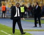 دلیل شکست پرتغال از اوکراین از نظر سانتوس