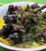 کرونا | طریقه پخت سوپ خفاش + فیلم و تصاویر