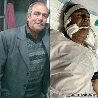 علیاصغر طبسی درگذشت + بیوگرافی و علت مرگ