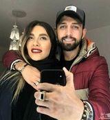 شوک | ریحانه پارسا و محسن افشانی وارد رابطه عاشقانه شدند + عکس