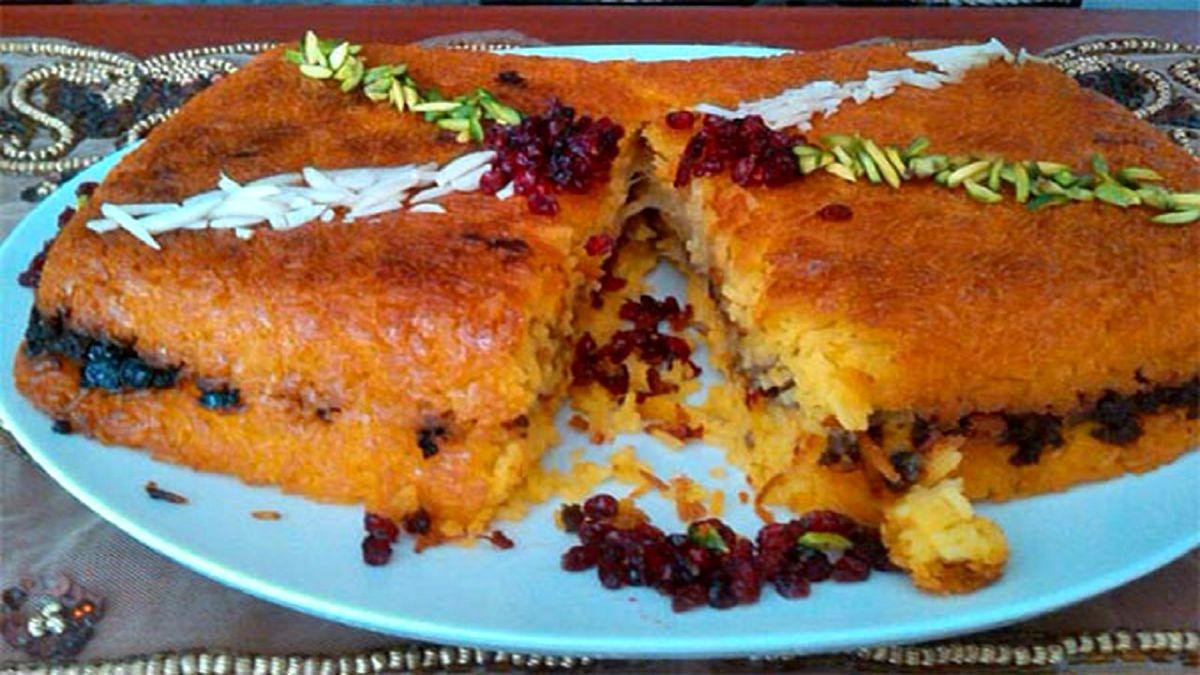 آموزش آشپزی؛ طرز تهیه غذاهای ایرانی  + عکس