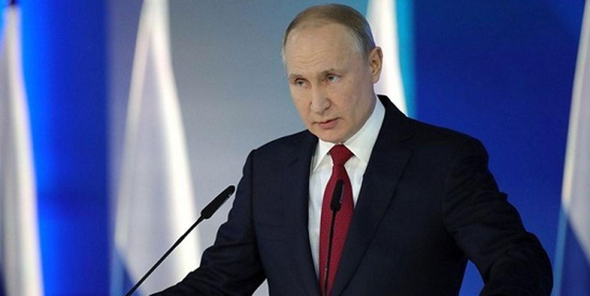 پوتین طرح مادام العمر بودن ریاست جمهوری را رد کرد