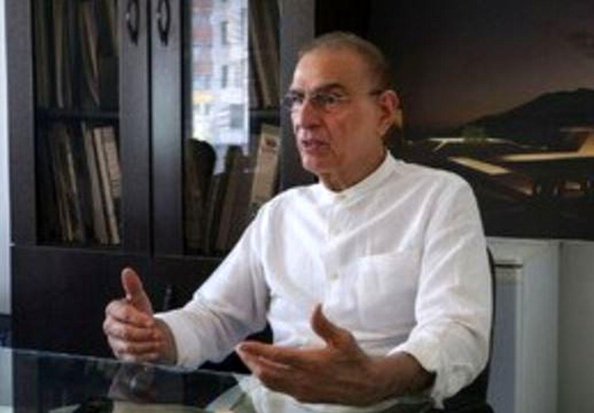 پیام تسلیت مدیر عامل فولاد مبارکه به درگذشت مهندس فرهاد احمدی