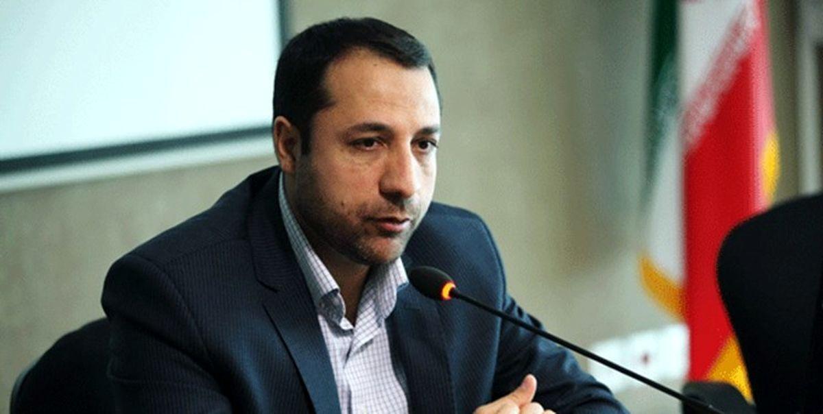 علی صالحآبادی رئیس کل بانک مرکزی شد + سوابق