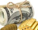 مرور بازار طلا ، سکه و ارز در هفته گذشته + جدول