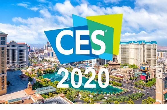 نمایشگاه CES ۲۰۲۰ افتتاح شد