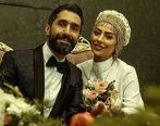 فیلم لو رفته و جنجالی اواز خواندن سمانه پاکدل برای هادی کاظمی قبل از ازدواج + بیوگرافی و عکس