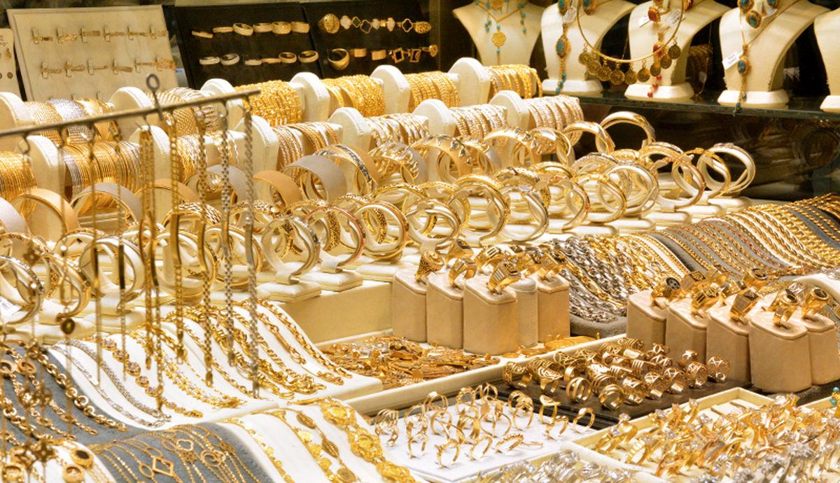 صادرات صنعت جواهرسازی کشور با وجود حجم بالای تولید ضعیف است