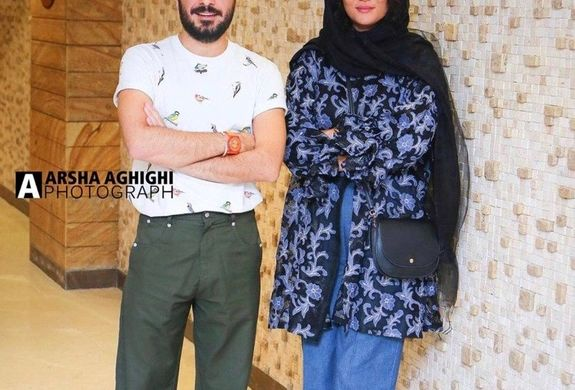 نوید محمدزاده| جنجال رفتار عجیب با پریناز ایزدیار + عکس و بیوگرافی