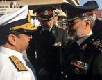 پلیس ایران برای برگزاری  رزمایش مشترک دریایی با پاکستان آمادگی خود را اعلام کرد