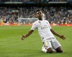 نتیجه بازی رئال مادرید و اوساسونا + خلاصه بازی
