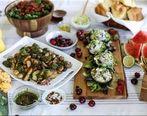 ۵غذایی که مخصوص شب های گرم تابستان است+طرز تهیه