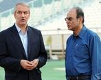 جزئیات جدید محرومیت رئیس سابق فدراسیون فوتبال و ترابیان