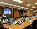 «رشد تولید» و «اجرای طرح های توسعه ای» در ایمیدرو به رغم تحریم های شدید