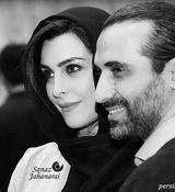 ابراهیم اشرفی همسر ماه چهره خلیلی کیست؟ + بیوگرافی