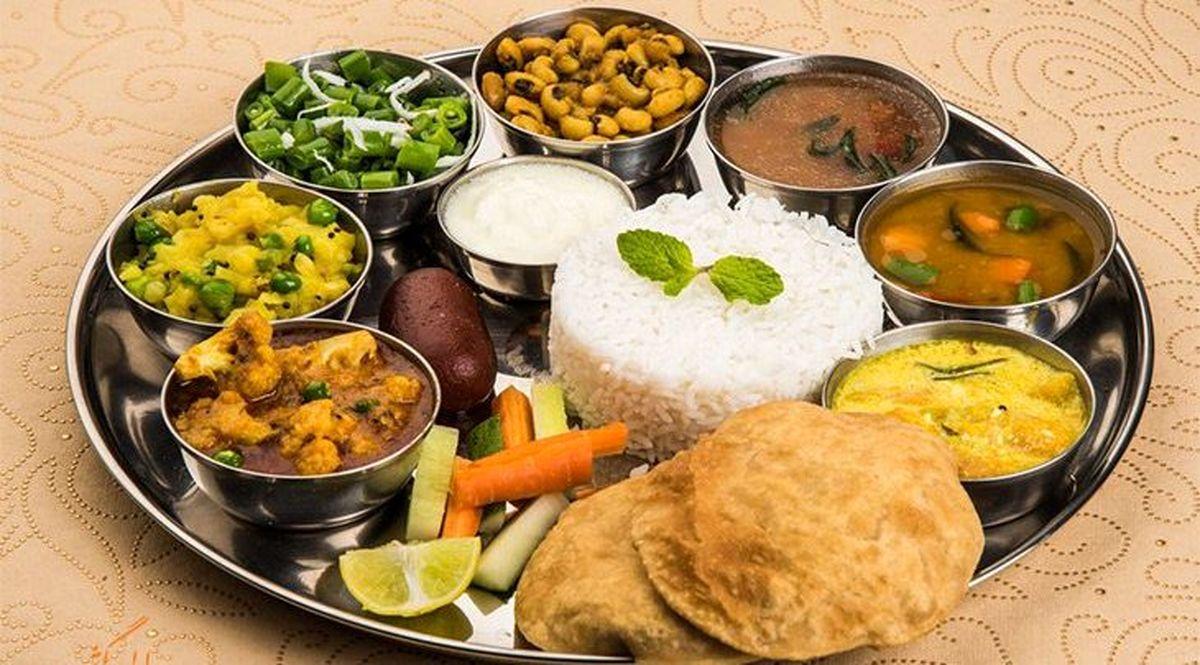 با این دستورات ۵ غذای تند هندی بپزید