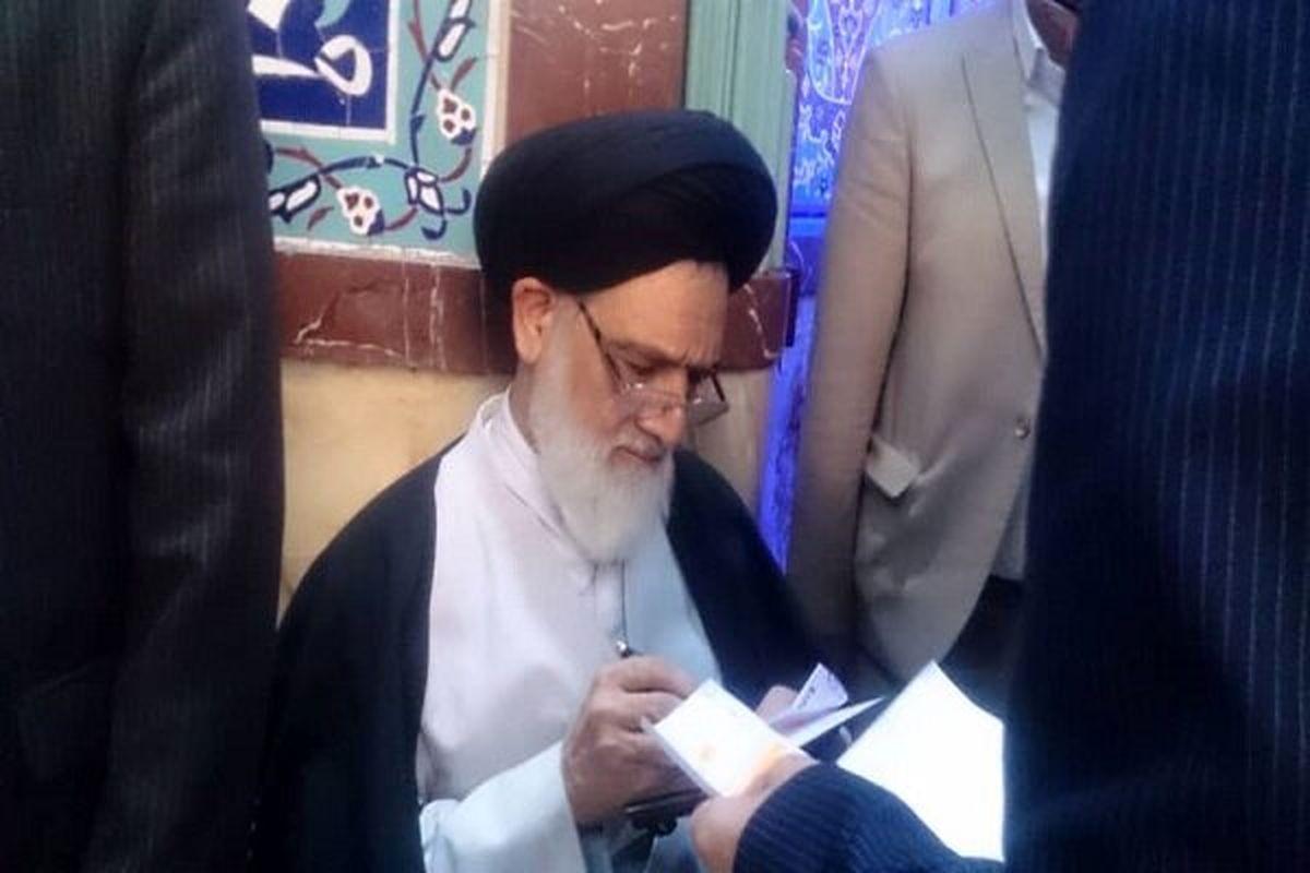 بهترین دموکراسی جهان در جمهوری اسلامی ایران