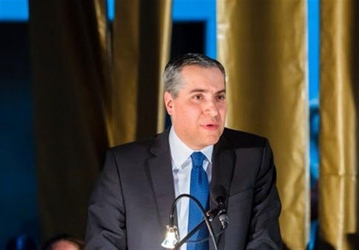 لبنان |  ادیب در حال رایزنی برای تشکیل کابینه