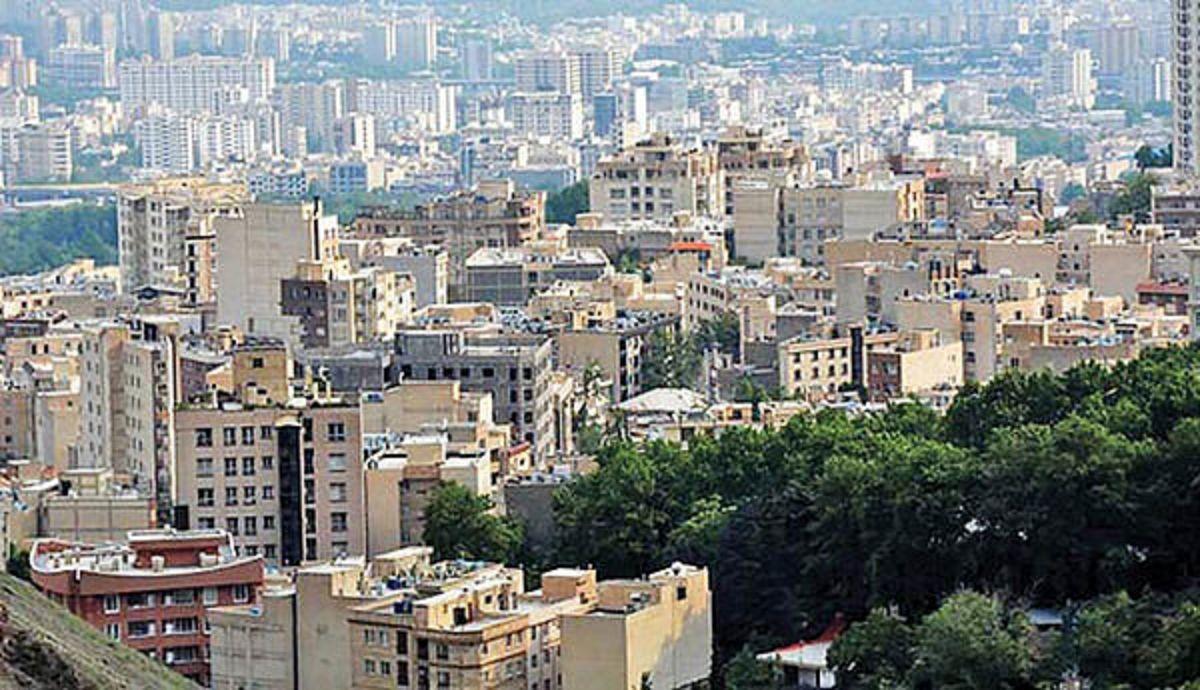 تهرانی ها بیشتر در کدام مناطق خانه می خرند؟