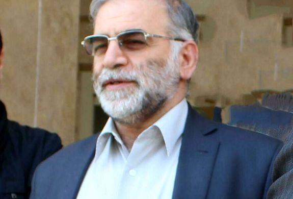 اولین گفتگو با تنها شاهد ترور شهید محسن فخری زاده + فیلم