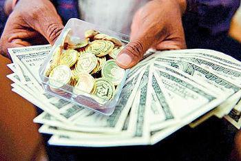 تایید اخذ مالیات از سکه و ارز توسط دیوان عدالت اداری