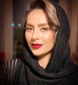 عاشقانه های سمانه پاکدل و همسر بازیگرش + عکس