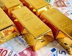 اخرین قیمت دلار و یورو در صرافی ها امروز چهارشنبه 8 ابان + جدول