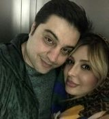 نیوشا ضیغمی از همسرش طلاق گرفته است ؟ + بیوگرافی و علت طلاق