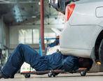 افزایش بی رویه قیمت قطعات خودرو