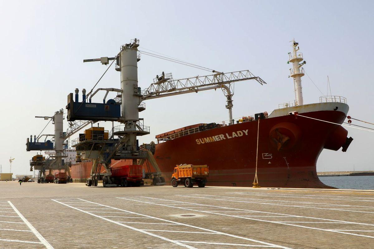 تاکید وزیر بنادر و کشتیرانی هند در ایفای تعهدات برای توسعه بندر چابهار