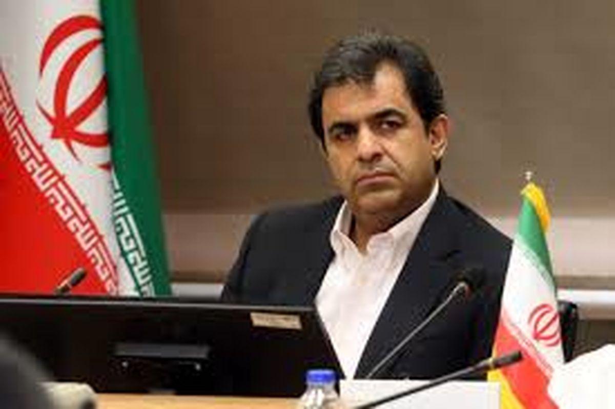 ایمیدرو ۶۰۰ میلیارد تومان در پروژههای راهسازی فارس سرمایهگذاری میکند