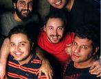 بیوگرافی کامل خوانندگان گروه هوروش بند+ تصاویر