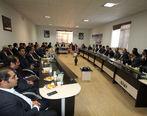 حمایت از رونق تولید و کسب و کارهای نوین از اولویت های تعیین شده بانک ایران زمین است