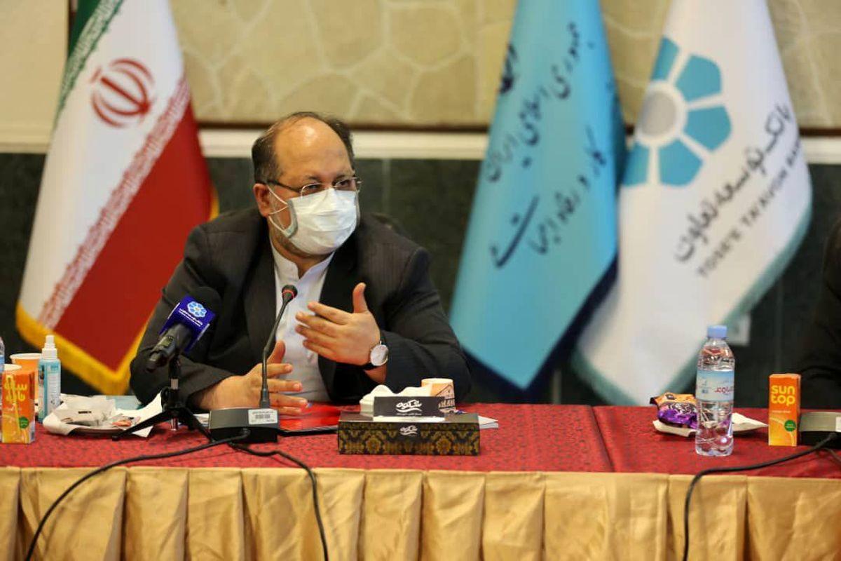 تامین مالی 15 طرح مهم اقتصادی در خراسان جنوبی توسط بانک توسعه تعاون