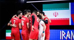 والیبال ایران فردا به مرحله بعد المپیک صعود میکند؟