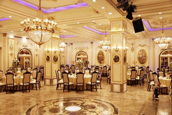 سودجویی تالارهای عروسی در روزهای کرونایی