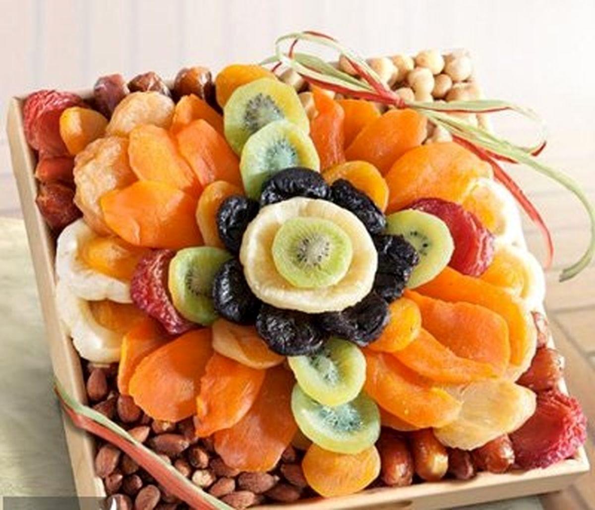 این میوه ها از چاق شدن تان جلوگیری می کند