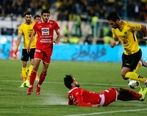 اینفانتینو: به ایران می روم تا مطمئن شوم زنان بازیهای لیگ را میبینند