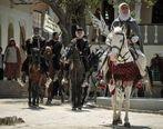 ساعت پخش سریال بانوی سردار مشخص شد